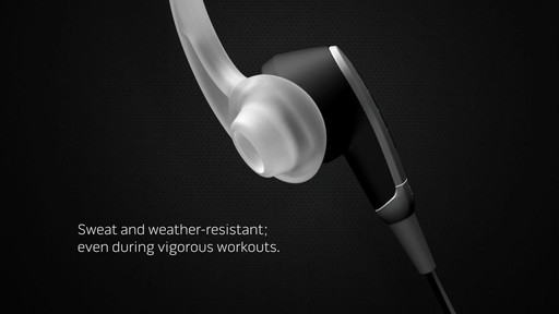 Bose SoundSport In-Ear Headphones (w/Mic) - Shop eBags.com - image 2 from the video