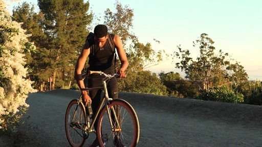 TRAKK Activ Weatherproof 16w Bike Speaker & Power Bank - image 1 from the video