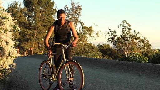 TRAKK Activ Weatherproof 16w Bike Speaker & Power Bank - image 2 from the video