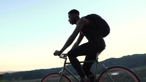 TRAKK Activ Weatherproof 16w Bike Speaker & Power Bank - image 9 from the video