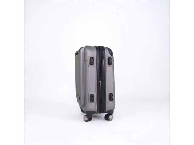 Kenneth Cole Reaction Renegade Luggage Collection - image 5 from the video