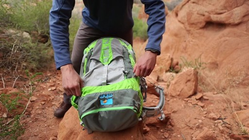MHM Fifty-Two 80 Backpack - eBags.com - image 3 from the video