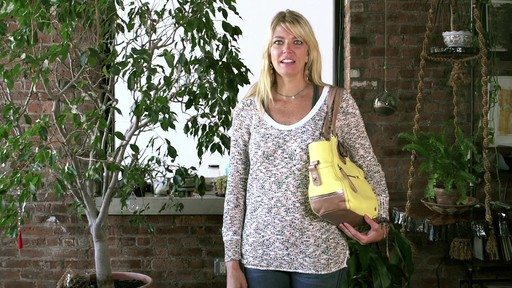 The Sak | Kendra Satchel - image 1 from the video