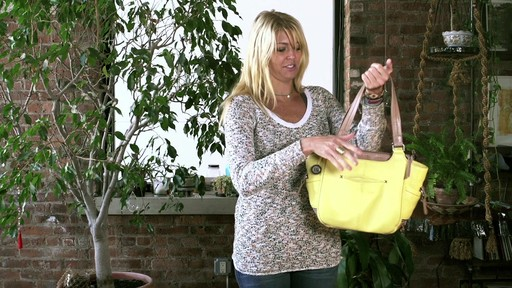 The Sak | Kendra Satchel - image 4 from the video