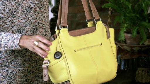 The Sak | Kendra Satchel - image 5 from the video