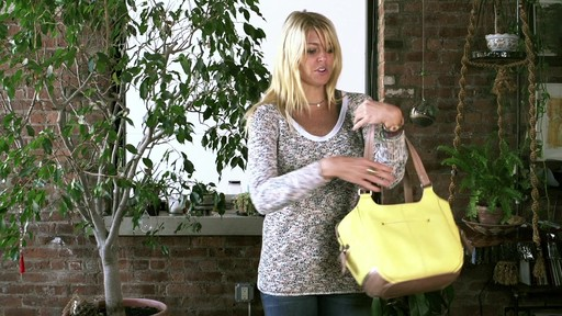 The Sak | Kendra Satchel - image 9 from the video