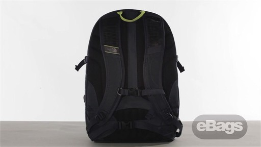 The North Face Surge II Charged - image 10 from the video