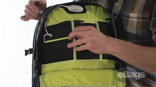 The North Face Surge II Charged - image 2 from the video