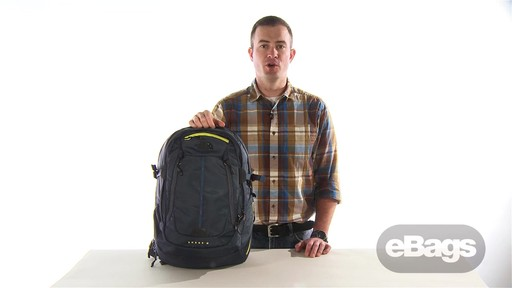 The North Face Surge II Charged - image 3 from the video