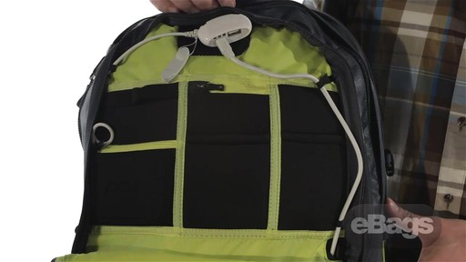The North Face Surge II Charged - image 6 from the video