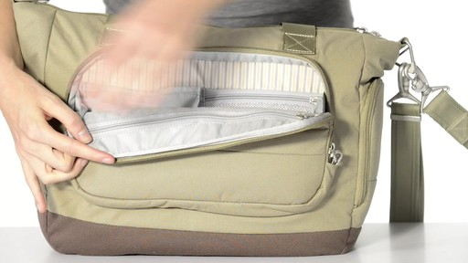 Pacsafe Citysafe LS400 - on eBags.com - image 2 from the video