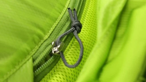 Osprey Momentum Backpacks - image 4 from the video