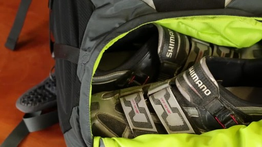 Osprey Momentum Backpacks - image 9 from the video