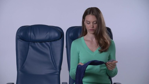 Travelrest All-In-One Premium Travel Pillow - image 1 from the video