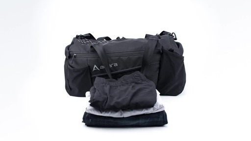 Apera Sport Duffel - image 3 from the video