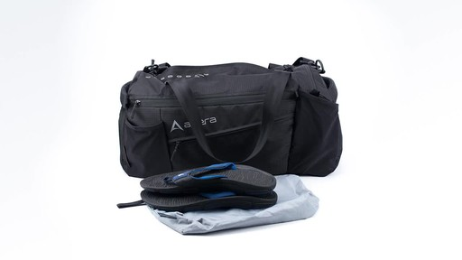 Apera Sport Duffel - image 5 from the video