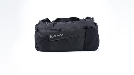 Apera Sport Duffel - image 7 from the video
