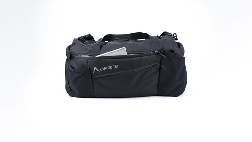 Apera Sport Duffel - image 8 from the video