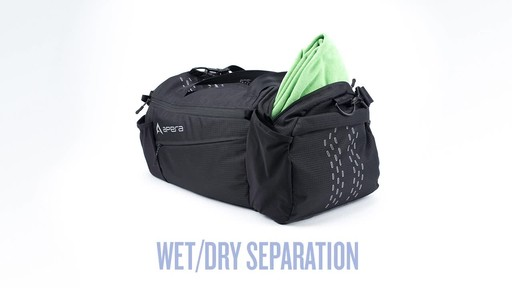 Apera Sport Duffel - image 9 from the video