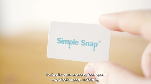 Simple Snap Screen Protectors - image 3 from the video