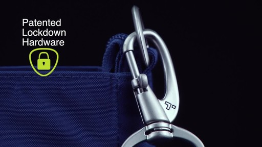 Travelon Anti-Theft Quilted Tote - Exclusive - image 3 from the video