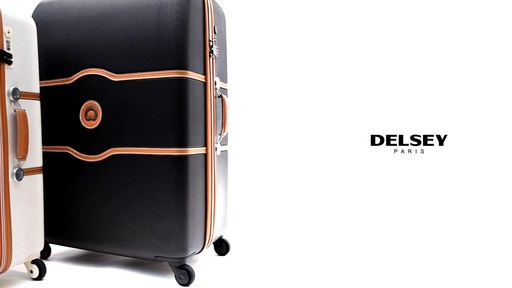 Delsey Chatelet Collection - eBags.com - image 10 from the video