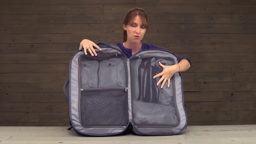 Eagle Creek Global Companion 65L Backpack - image 1 from the video