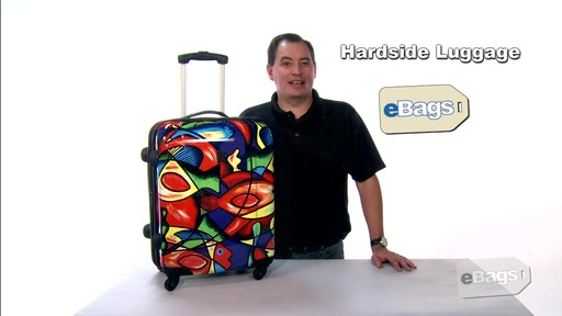 Hardside Luggage Rundown - image 1 from the video