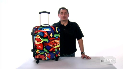 Hardside Luggage Rundown - image 3 from the video
