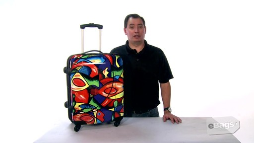 Hardside Luggage Rundown - image 5 from the video