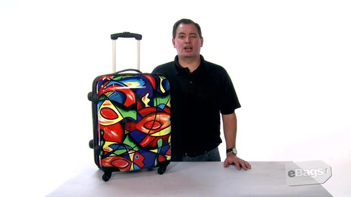 Hardside Luggage Rundown - image 7 from the video