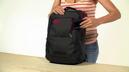 Timbuk2 Parkside Laptop Backpack - eBags.com - image 3 from the video