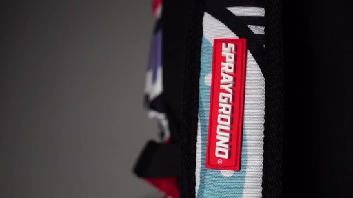 Sprayground Lil Apache Wings Backpack - Shop eBags.com - image 1 from the video
