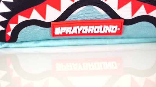 Sprayground Lil Apache Wings Backpack - Shop eBags.com - image 4 from the video