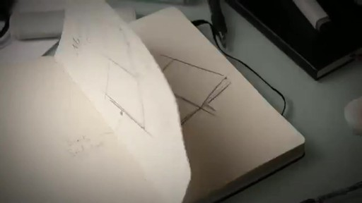 Moleskine - image 1 from the video