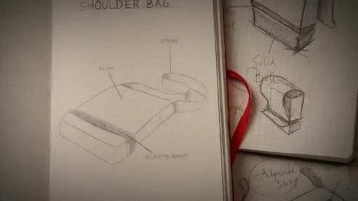 Moleskine - image 2 from the video