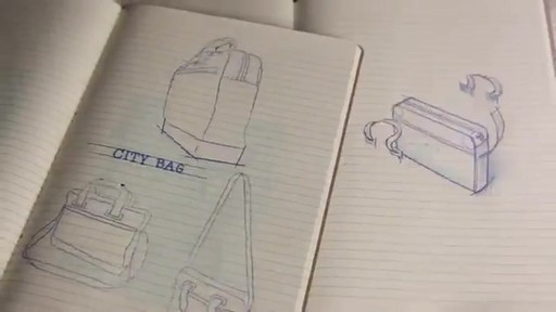Moleskine - image 4 from the video
