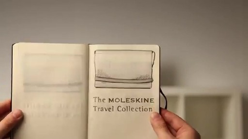 Moleskine - image 7 from the video