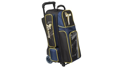 Track Premium Bowling Bags - image 2 from the video