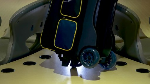 Track Premium Bowling Bags - image 3 from the video