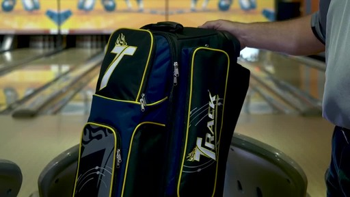 Track Premium Bowling Bags - image 4 from the video