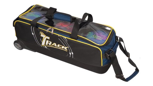 Track Premium Bowling Bags - image 5 from the video