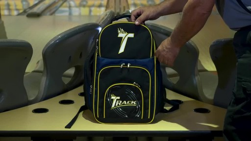 Track Premium Bowling Bags - image 7 from the video
