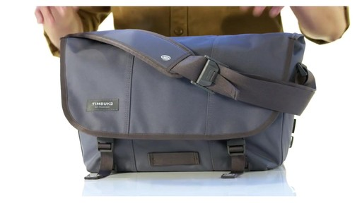 Timbuk2 Classic Messengers - image 1 from the video