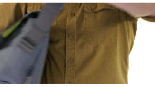 Timbuk2 Classic Messengers - image 10 from the video