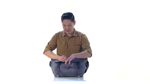 Timbuk2 Classic Messengers - image 3 from the video