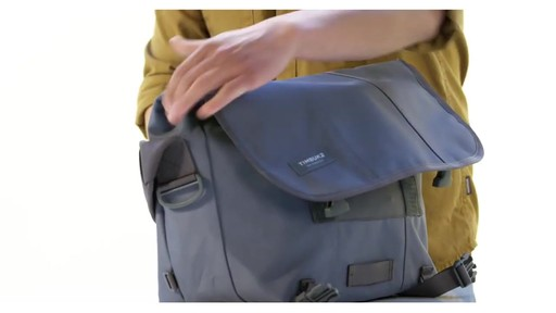 Timbuk2 Classic Messengers - image 5 from the video