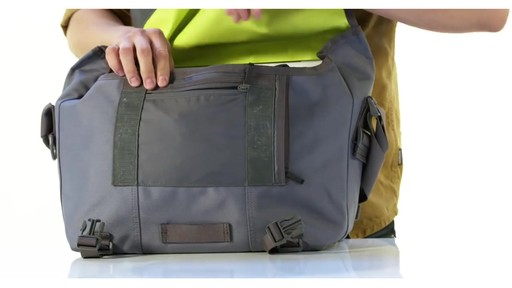Timbuk2 Classic Messengers - image 6 from the video