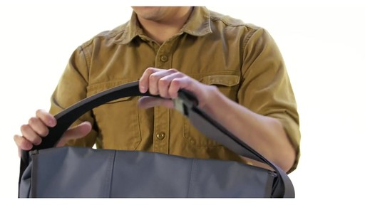 Timbuk2 Classic Messengers - image 9 from the video