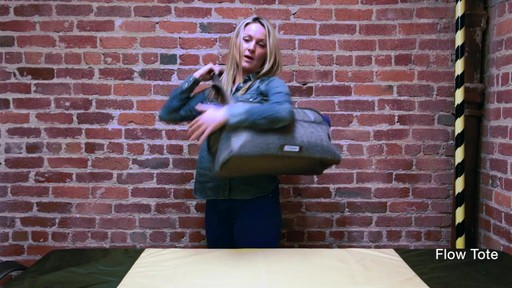 Timbuk2 - Flow Tote - image 3 from the video